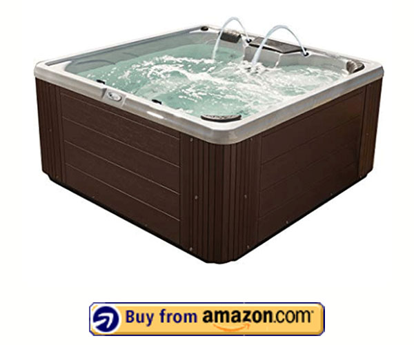 Essential Hot Tubs Adelaide – Best 4 Person Hot Tub 2020