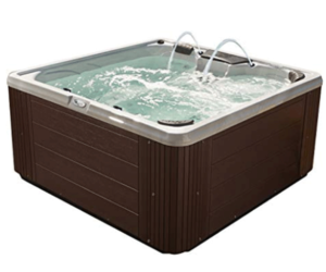 Essential Hot Tubs Adelaide - Best 4 Person Hot Tub 2020