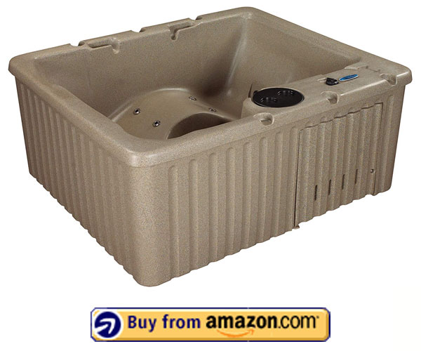Essential Hot Tubs – Best Hot Tub Brands 2020