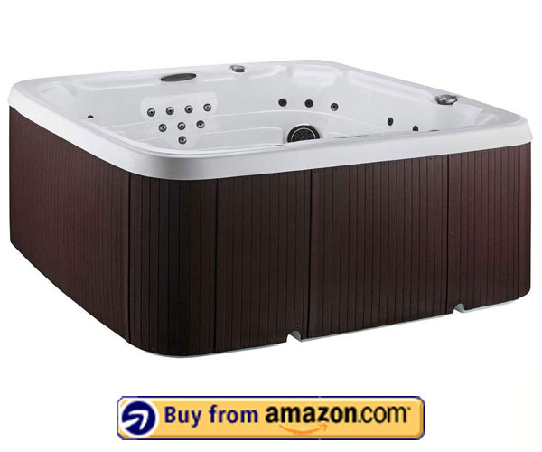 LifeSmart 600DX – Best Home Hot Tubs