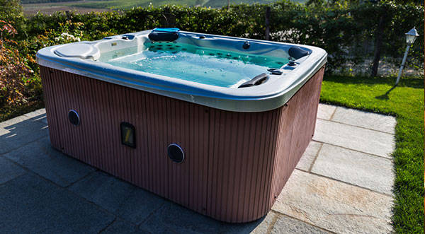 Best Hot Tubs For Outdoors 2021 Best Portable Spa Reviews