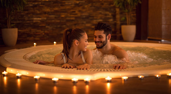 best plug and play hot tubs 2020