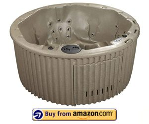 Essential Hot Tubs Arbor – Best Hot Tubs For Cold Climates