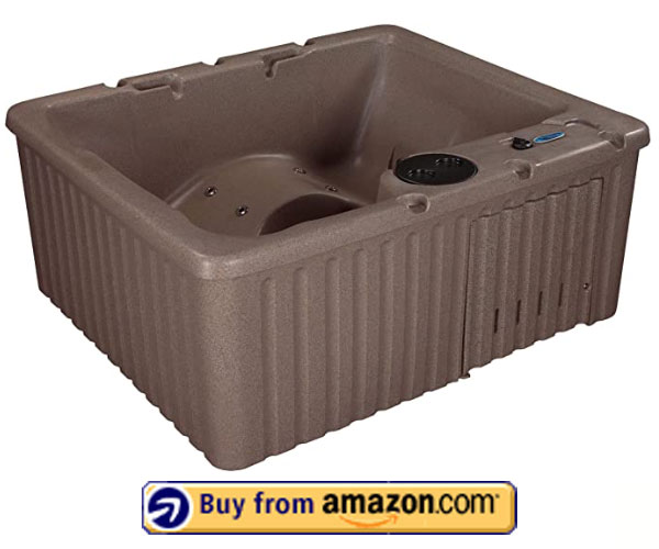 Essential Hot Tubs Newport – Best 2 Person Hot Tubs 2020
