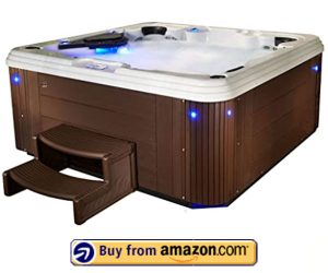 Essential Hot Tubs Syracuse – Best Hot Tubs For Outdoors 2020