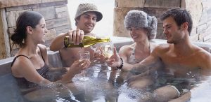 best hot tubs for cold climates 2020