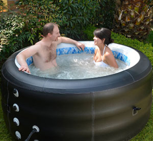 Best Small Round Hot Tubs