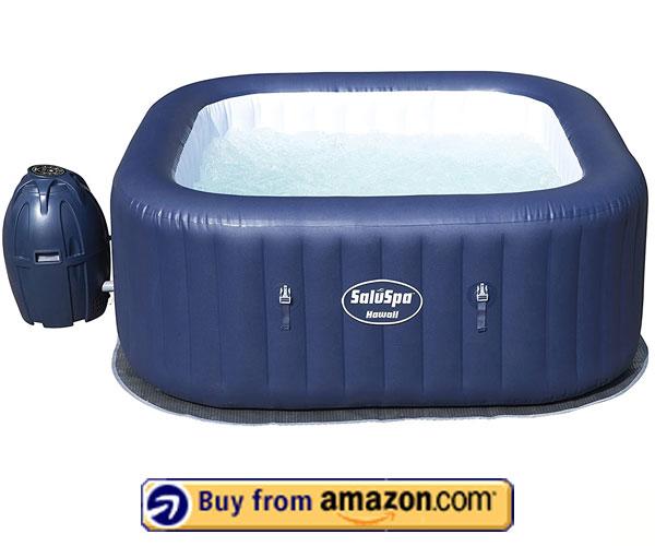 Bestway Salsa Hawaii Inflatable Hot Tub