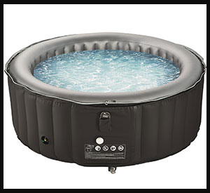 are inflatable hot tubs worth it
