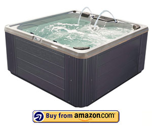 Essential Hot Tubs Adelaide