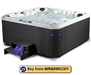 Essential Hot Tubs Calypso