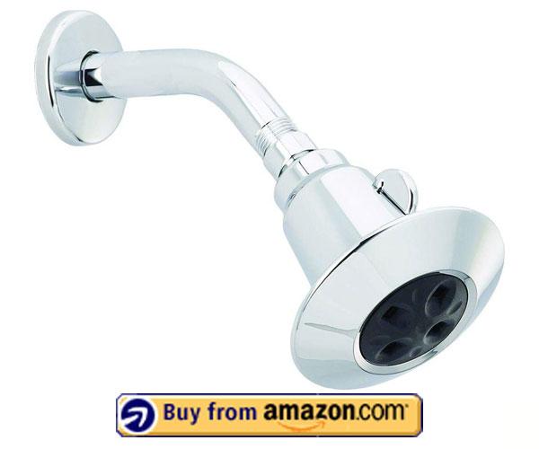 Delta H2Okinetic Shower Head – Best Delta 7- spray Touch Clean Hand Held Shower Head 2020