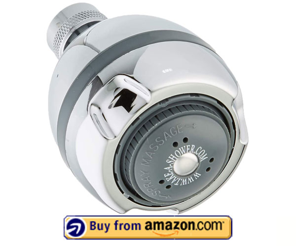 Fire Hydrant Spa Plaza Massager Shower Head – Best Fire Hydrant Shower Head 2020