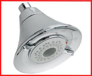best shower head to save water