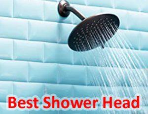 Best Shower head 2021